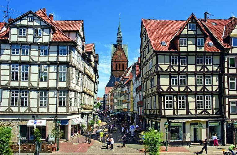 Altstadt-Hannover