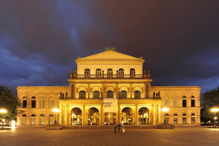 Staatsoper-Hannover