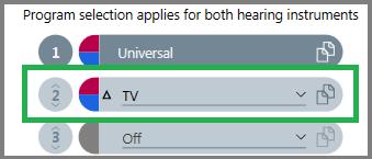 fig8 add streaming program