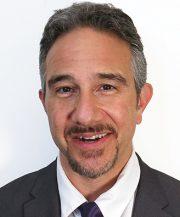 August Gus Hernandez head shot